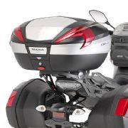 Givi Yamaha Tracer MT-09 2015 Top Rack SR2122